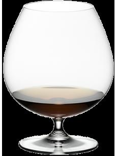 Copo RIEDEL Vinum Cognac (Lead Crystal) PACK2