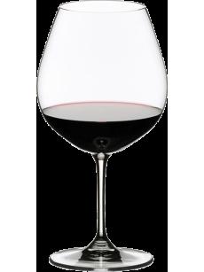 Copo RIEDEL Vinum Burgundy (Lead Crystal) PACK2