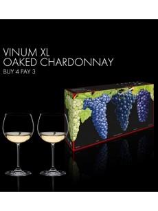 RIEDEL Vinum XL Pay 3 Get 4 Chardonnay