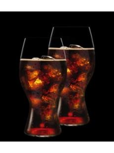 Copo RIEDEL Coca Cola (Crystal Lead Free) PACK2