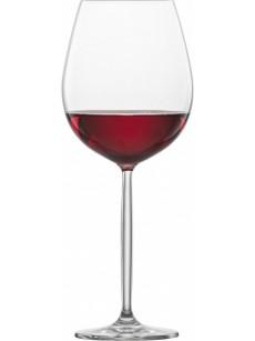 Schott Zwiesel Burgundy red wine glass Diva | Caixa 6 unidades