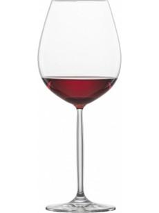 Schott Zwiesel Water glass / red wine glass Diva | Caixa 6 unidades