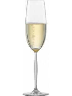 Schott Zwiesel Champagne glass Diva | Caixa 6 unidades