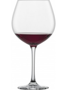 Schott Zwiesel Burgundy red wine glass Classico | Caixa 2 unidades