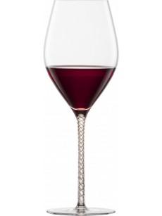 Zwiesel Glas Bordeaux red wine glass aubergine Spirit | Caixa 2 unidades