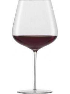 Schott Zwiesel Burgundy red wine glass Vervino |Caixa 6 unidades