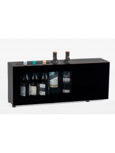 Armario Refrigerador vitempus BARRA 7C | 7 Garrafas