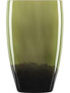 Zwiesel Glas Vase large olive Shadow