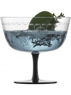 Zwiesel Glas Cocktail coupe Glamorous | Caixa 2 unidades