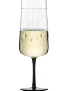 Zwiesel Glas Champagne glass Glamorous | Caixa 2 unidades