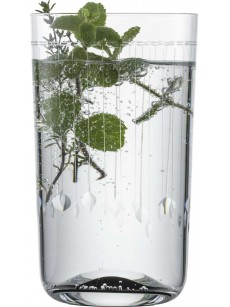 Zwiesel Glas Longdrink glass Glamorous | Caixa 2 unidades