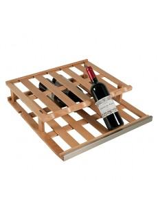 Prateleira Cave de Vinho la Sommelière CLAPRE01