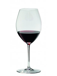 Copo RIEDEL Sommeliers Hermitage / Syrah (Lead Crystal)