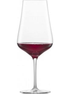 Schott Zwiesel Bordeaux red wine glass Fine | Caixa 6 unidades
