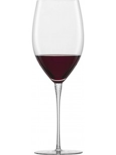 Zwiesel Glas Bordeaux red wine glass Highness | Caixa 2 unidades