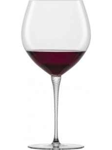 Zwiesel Glas Burgundy red wine glass Highness | Caixa 2 unidades