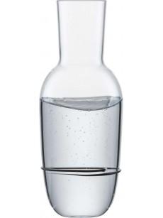 Zwiesel Glas Carafe schwarz Aura