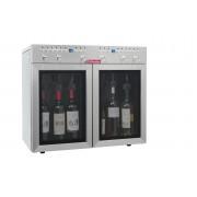 Dispensador Vinho a Copo la Sommelière DVV6SS